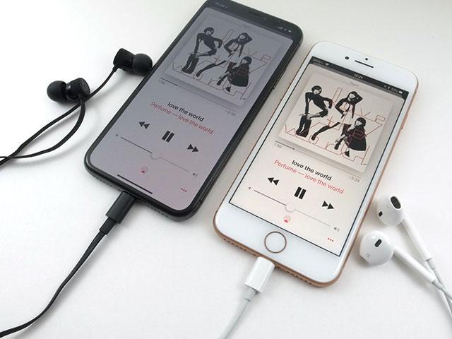 Beats urBeats3イヤフォン(Lightningコネクタ付き)