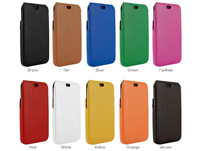 Piel Frama iMagnum レザーケース for iPhone X