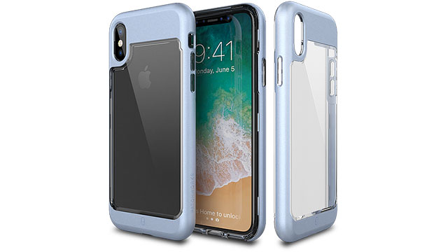 Patchworks Sentinel Contour Case for iPhone X
