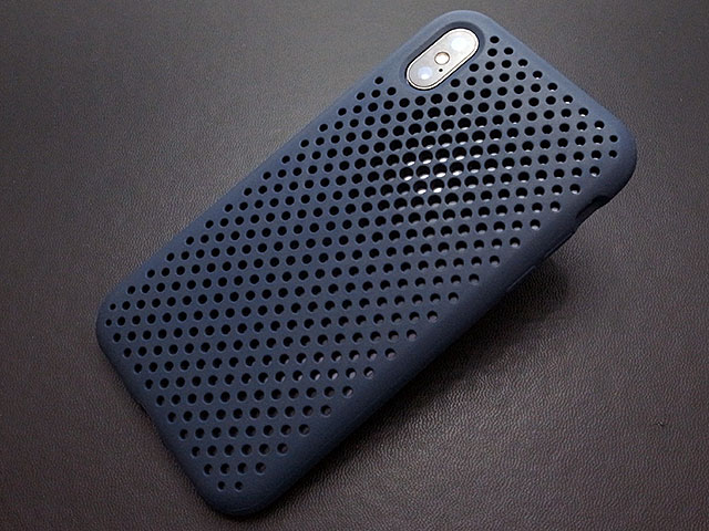 AndMesh Mesh Case for iPhone X
