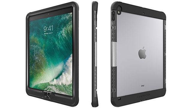 LifeProof NUUD for iPad Pro 10.5インチ