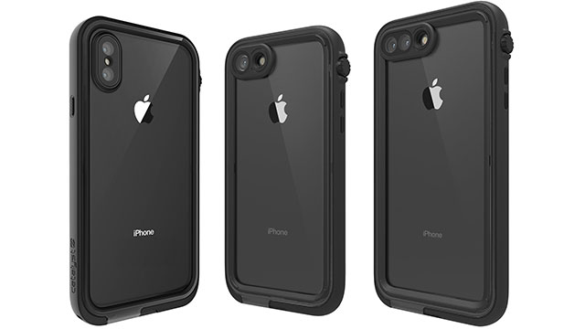 Catalyst Case for iPhone