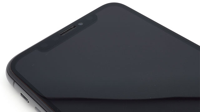 PRO GUARD AR Sapphire coating for iPhone X