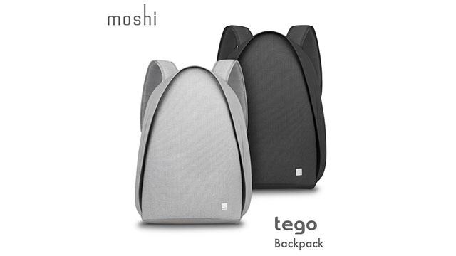 moshi Tego BackPack
