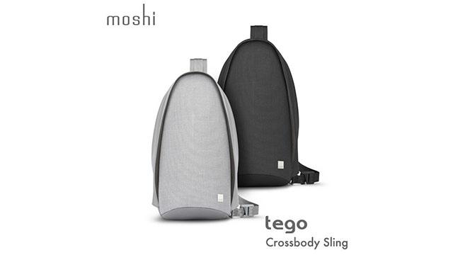 moshi Tego Crossbody Sling