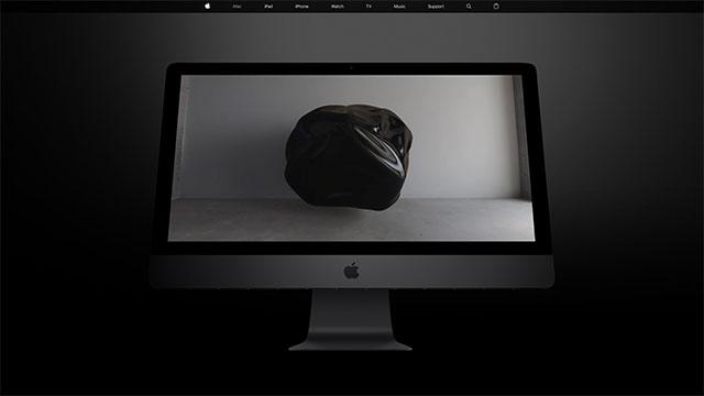 iMac Pro Artist Films