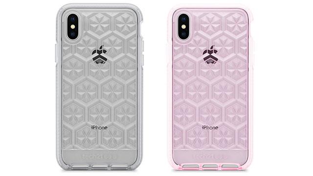 Tech21 Evo Gem Case for iPhone X