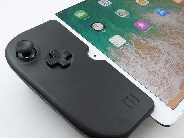 Gamevice Controller for 10.5インチiPad Pro