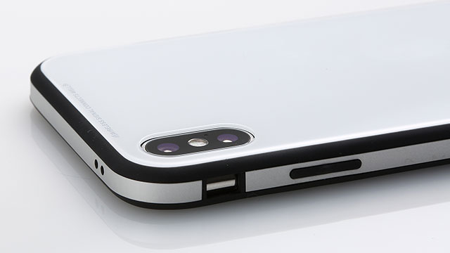 Deff Hybrid Case UNIO for iPhone X