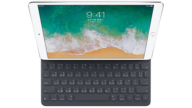 Apple iPad Pro用Smart Keyboard
