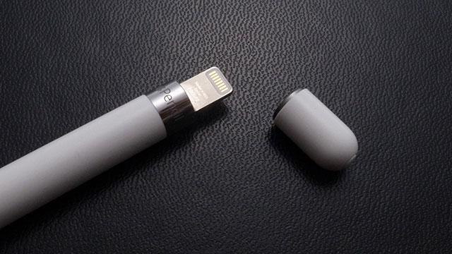 Apple Pencilのシリアルナンバー