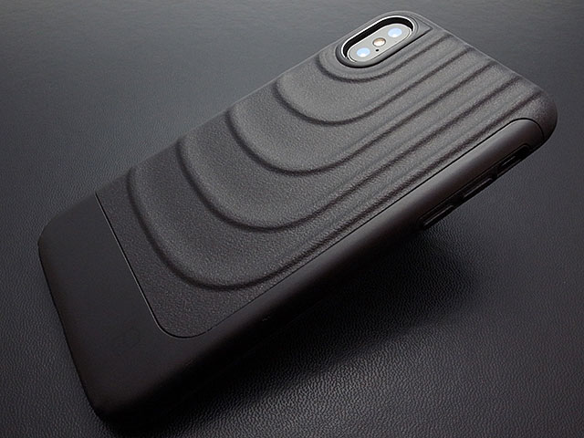 Patchworks Wave Grip Case for iPhone X