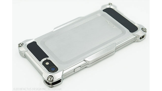 FACTRON Quattro for iPhone 8 HD