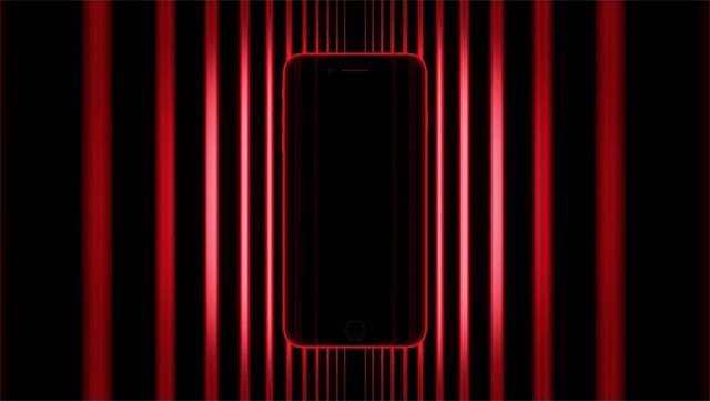 iPhone 8 (PRODUCT)RED™ Special Edition