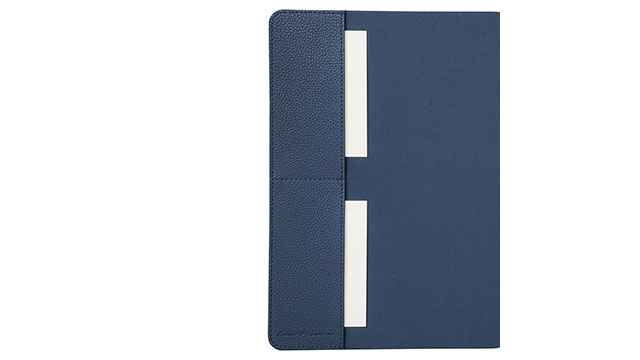 "GRAMAS COLORS ""EURO Passione"" Book PU Leather Case for iPad 9.7"