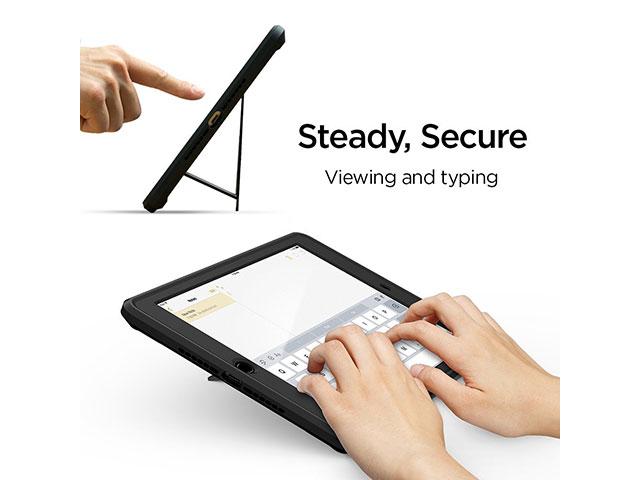 Spigen タフ・アーマーTECH for iPad 第5世代・第6世代