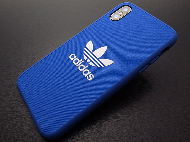 adidas Originals adicolor Moulded Case for iPhone X
