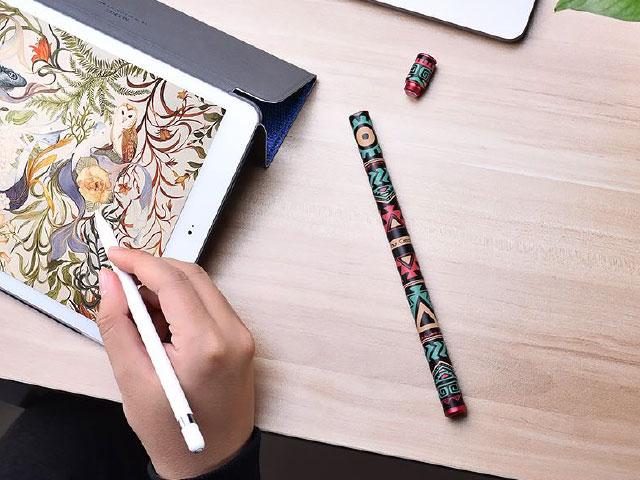 iQ Labo Apple Pencil用 アルミニウムケース
