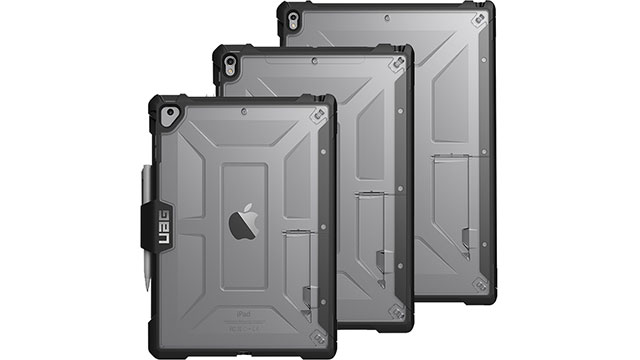 UAG iPad用Plasmaケース