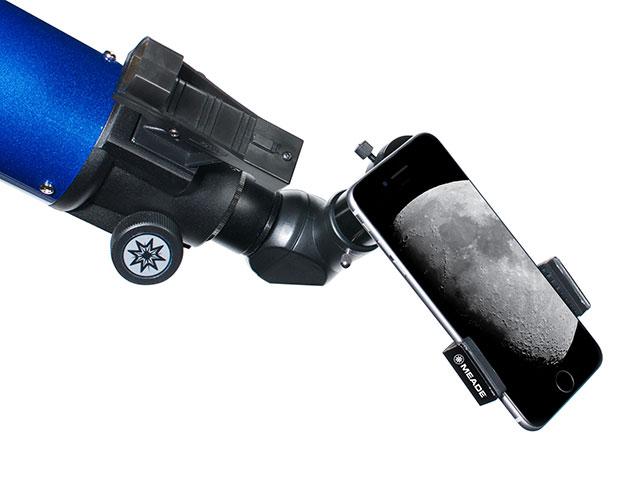 MEADE スマートフォン用カメラアダプター