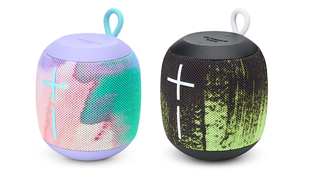 Ultimate Ears WONDERBOOM Portable Waterproof Bluetoothスピーカー