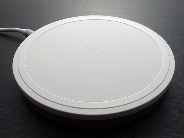 Belkin Boost Up Special Edition Wireless Charging Pad