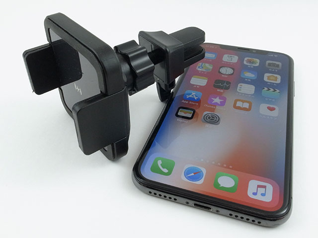 PATCHWORKS CAMO Wireless Charging Car Mount