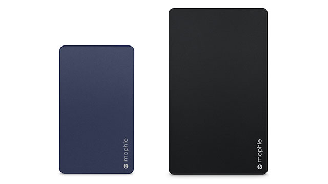 mophie powerstation Universal Battery with Lightning Connector