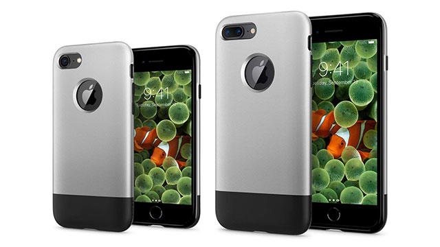 Spigen Classic One for iPhone 8/8 Plus