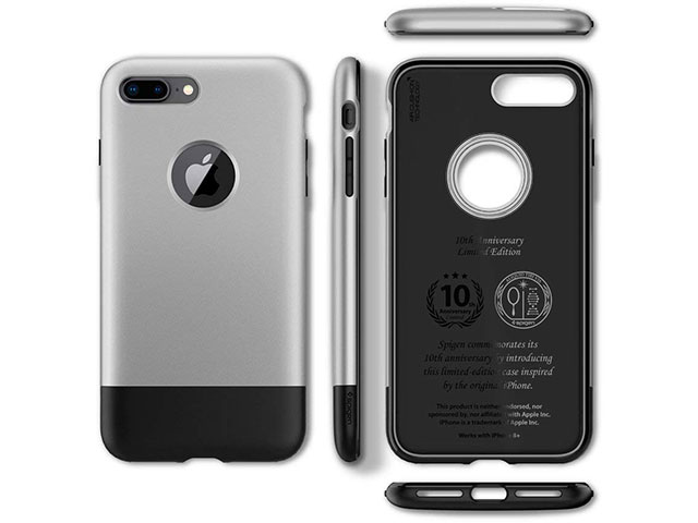 Spigen Classic One for iPhone 8 Plus