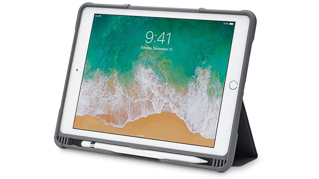 STM Dux Plus Case for iPad (6th Gen.)