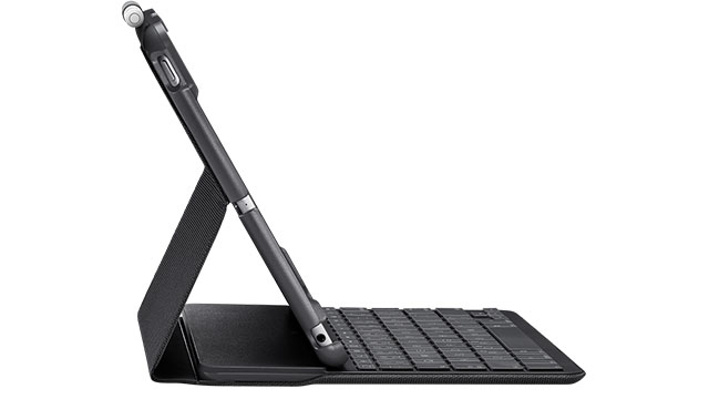 Logicool Slim Folio Keyboard Case for iPad(5th and 6th generation)