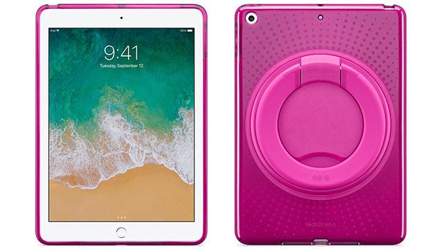 Tech21 Evo Play2 Case for iPad(第6、第5世代)
