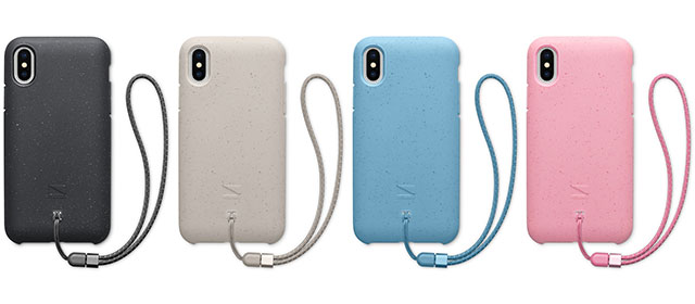 Lander Torrey Case for iPhone X