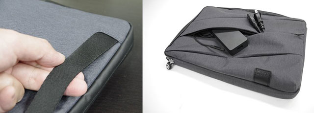Deff Multi PC BAG 2018年モデル