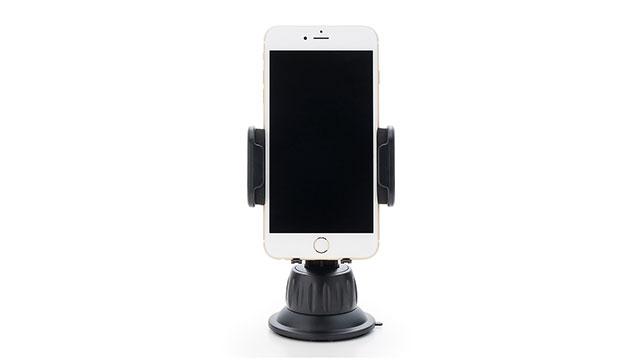 大画面スマートフォン対応 カーホルダー