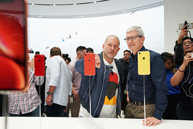 Apple Special Event, September 2018