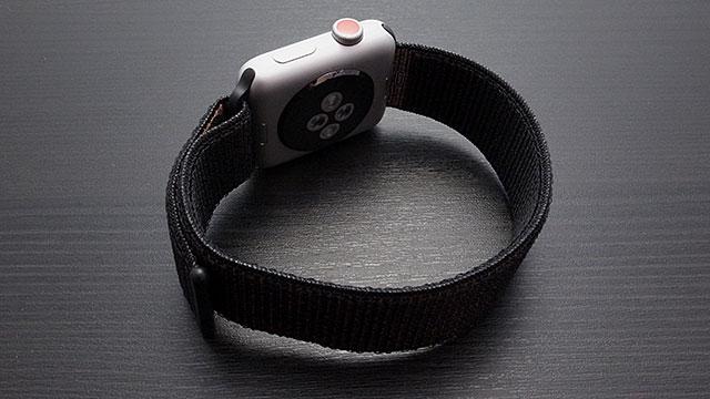 Apple Watchスポーツループ