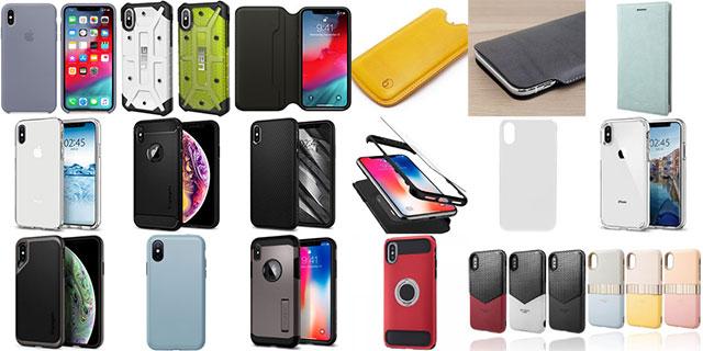 iPhone XS用ケースの一覧カタログ