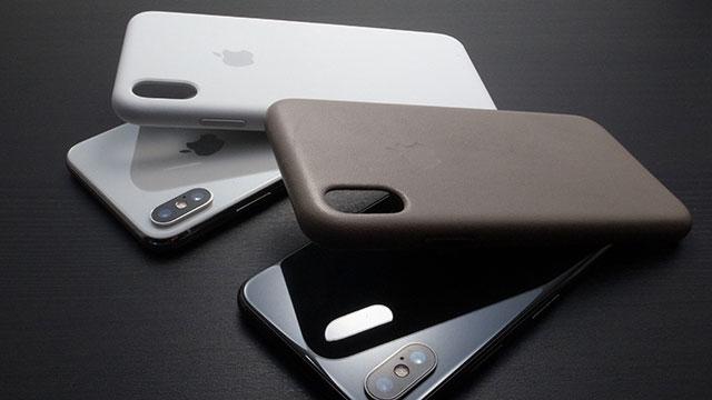 iPhone X/XSケース