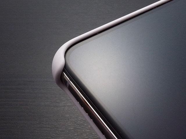 iPhone XS Maxシリコーンケース
