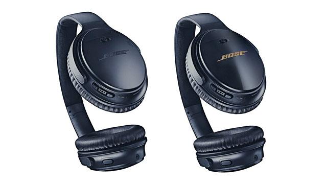 ボーズ QuietComfort 35 wireless headphones II