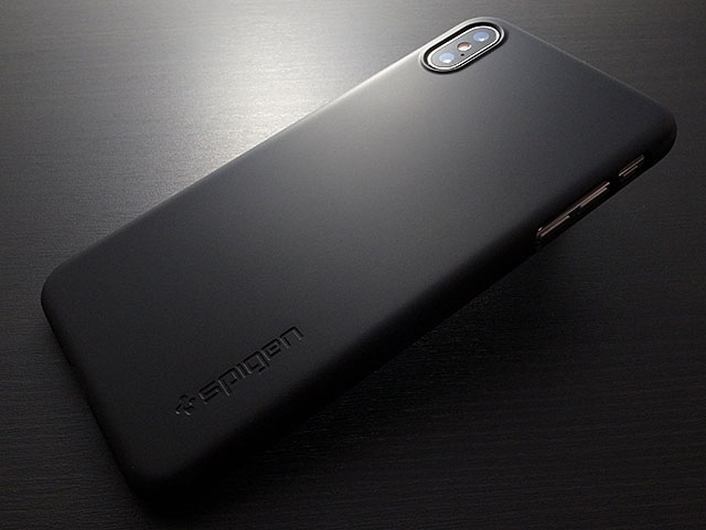 Spigen シン・フィット for iPhone XS Max