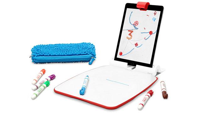 Osmo Creative Game Kit for iPad