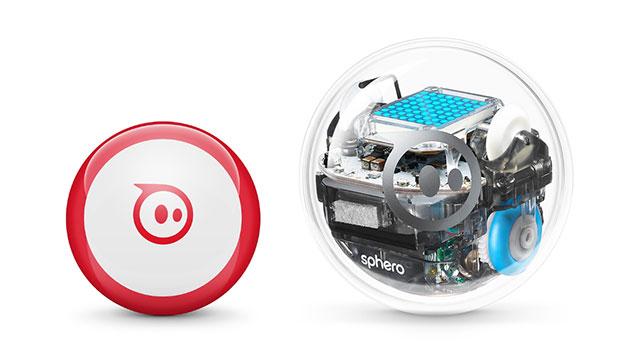 Sphero Mini Robot/Sphero BOLT Robot