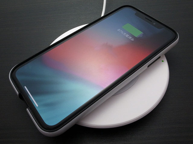 UNiCASE Smooth Touch Hybrid Case for iPhone XS/X