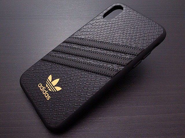 adidas Originals Moulded Case SAMBA WOMAN iPhone X/XS