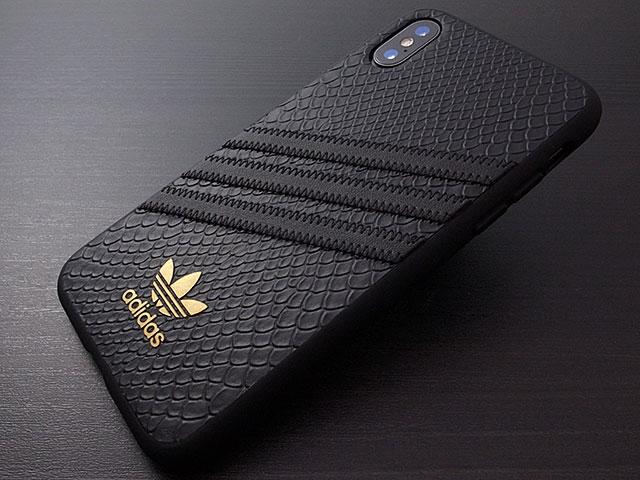 adidas Originals Moulded Case SAMBA WOMAN iPhone X/XS