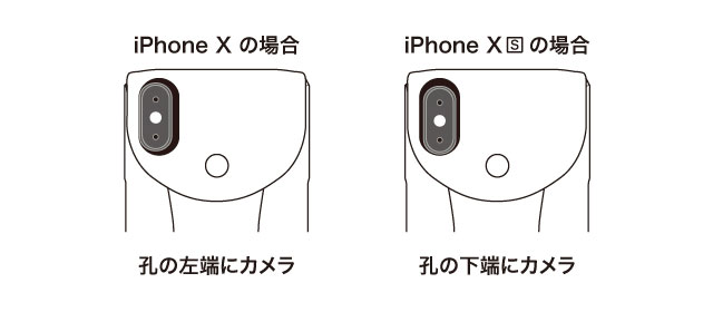 i Wear X for iPhone XS/X