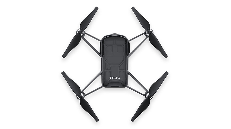 Ryze Tello Edu Drone powered by DJI